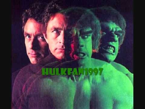 The Incredible Hulk (Main Theme)