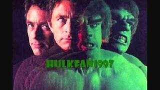 Download The Incredible Hulk (Main Theme)