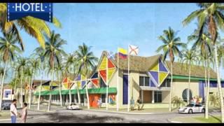 El Isleño Hotel & Centro de Convenciones- Decameron - San Andrés-MAKINGDREAMS