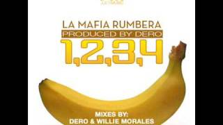 La Mafia Rumbera - 1,2,3,4 (Dero Animal Mix)