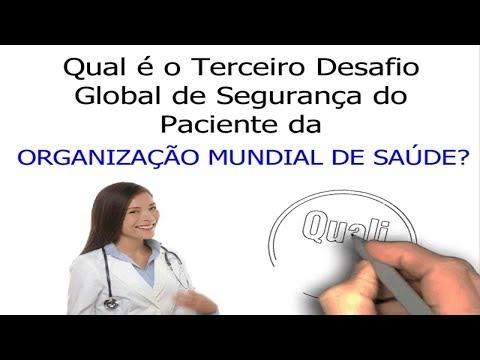 Видео Estratégias para sustentabilidade da cultura da qualidade e segurança do paciente