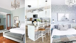 10 Before and After Room Transformation Ideas