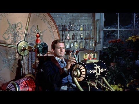Rod Taylor - Top 25 Highest Rated Movies