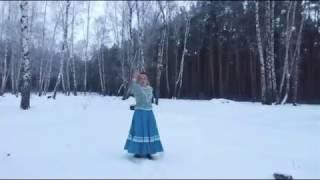 Фланкировка (Ольга Кравченко, ансамбль
