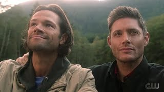 Supernatural Season 15 & Series Finale - Carry On My Wayward Son