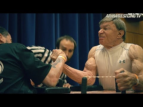CT Power Expo Armwrestling  Championship 2018