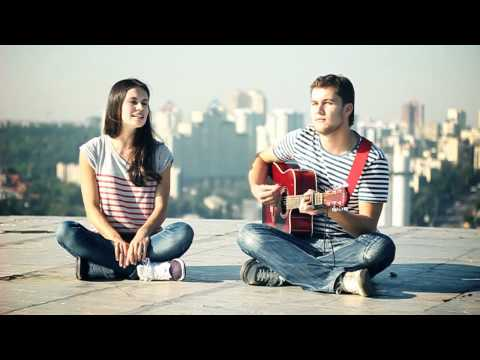 8. Gnarls Barkley - Crazy (Acoustic cover by AnKa & Anvar Azizov)