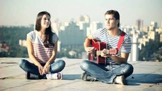 8. Gnarls Barkley - Crazy (Acoustic cover by AnKa & Anvar Azizov)