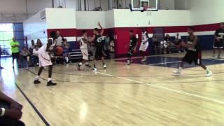 Arizona Hype 16u - AAU Team Highlight Video!!!