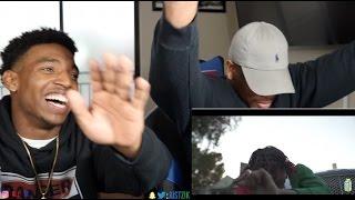 Famous Dex & MadeinTYO With Yo B!tch Remix Shot by @ColeBennett- REACTION