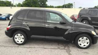 2006 Chrysler PT Cruiser Touring Used Cars - Terrell,Texas - 2014-06-25