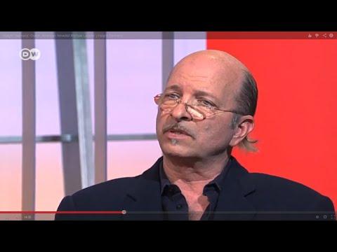 American Novelist Michael Lederer - Insight Germany