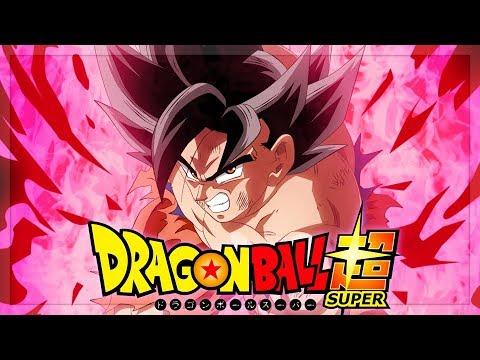 OMG LA SUITE DE DRAGON BALL SUPER EN ANIMÉ POUR 2019 !?!?!
