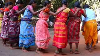 Koraputia Folk Song Saragi Patar