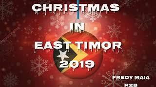Musik natal timor leste 2019
