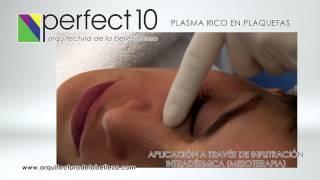 """PRP """"Plasma Rico en Factores de Crecimiento"""""""