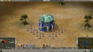 Empire Earth - Basics Tutorial