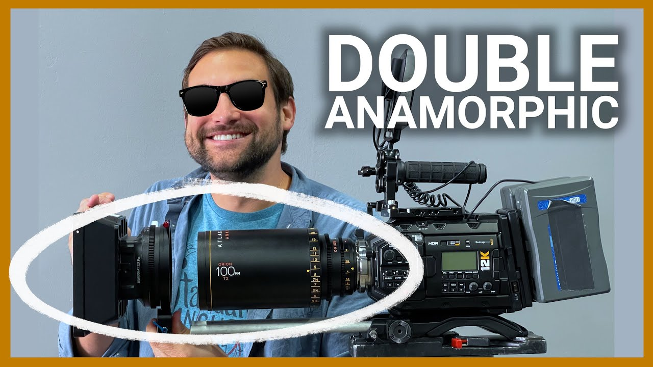 Download What the world's WIDEST Anamorphic Image Looks Like