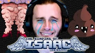 The Binding of Isaac Rebirth | AFTERBIRTH HYPE!!