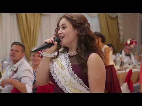 ❤❤❤ Песня - подарок на свадьбу ❤❤❤ - Ржачные видео приколы
