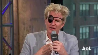 Matthew Modine Discusses Being A Mentor For Creatives | AOL BUILD