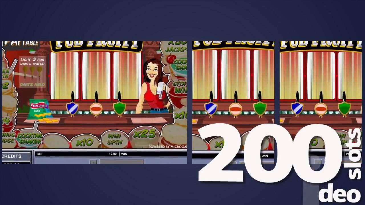 Spin Palace Casino Review At Slotsfans