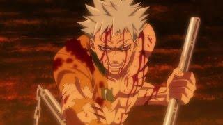 Nanatsu no Taizai Seven Deadly Sins Episode 8 Live Reaction : Ban Becomes Immortal