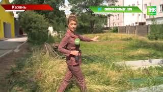 Капитальные преображения в детских садах республики - ТНВ