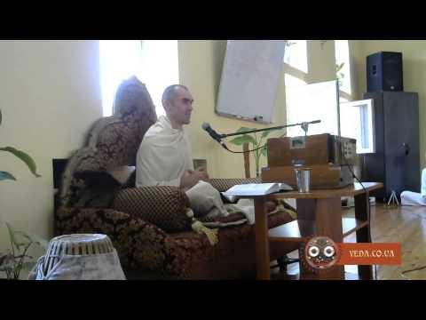 Шримад Бхагаватам 4.8.24 - Мангала Вайшнав прабху