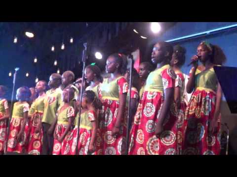 South Sudanese gospel music Worriers of Christ Ministry Bi-Annual Prayer