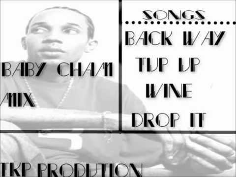 Baby cham mix (2012)