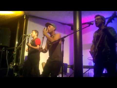 2015-10-20 - Paviljonas Jazz Jam Session @ Barcelona Street Orkestra