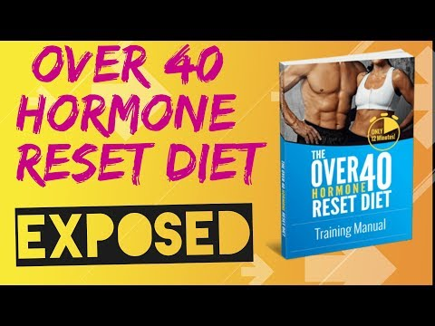 does the hormone reset diet work