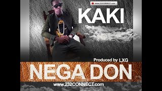 Nega Don (LXG) - Kaki