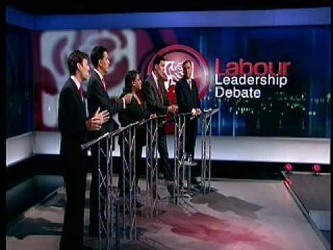 Labour Leadership Debate on Newsnight 2.AVI