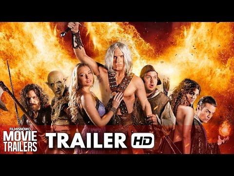 Dudes & Dragons trailer