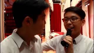 Publication Date: 2018-10-26 | Video Title: 張振興伉儷書院 2014-2015 歌唱比賽 Behind