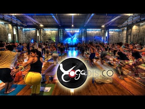 OFFICIAL VIDEO - Yoga Disco - Brands Ignited