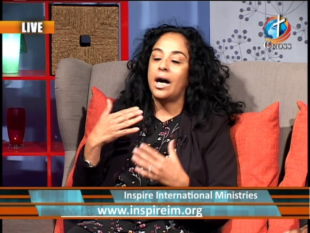 Inspire International Ministry  Ray & Stephanie Velez 02-20-2018