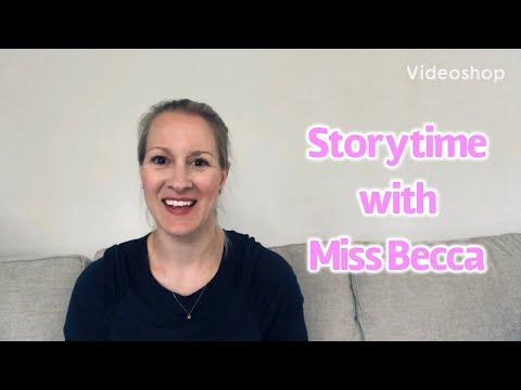 Storytime About Waiting