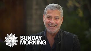George Clooney: Down to Earth