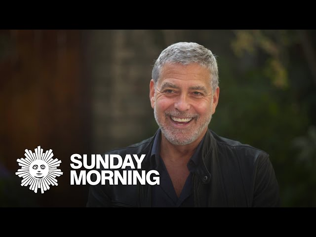 George Clooney\: Down to Earth