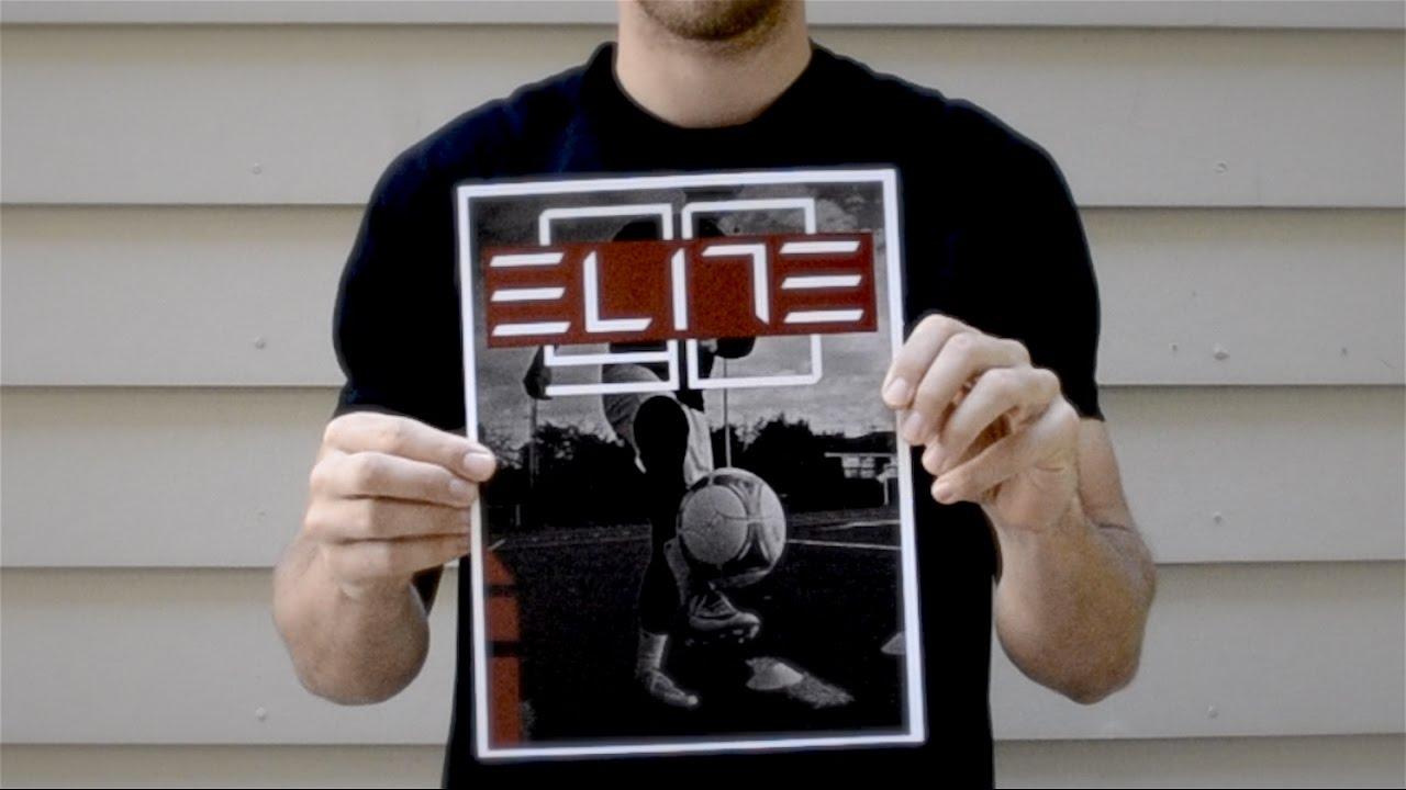 The Elite 90.