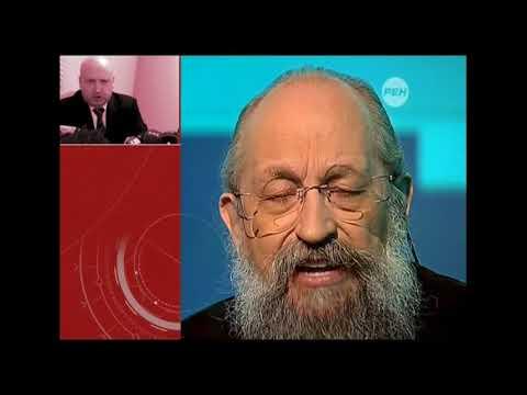 Анатолий Вассерман - Открытым текстом 13.02.2015