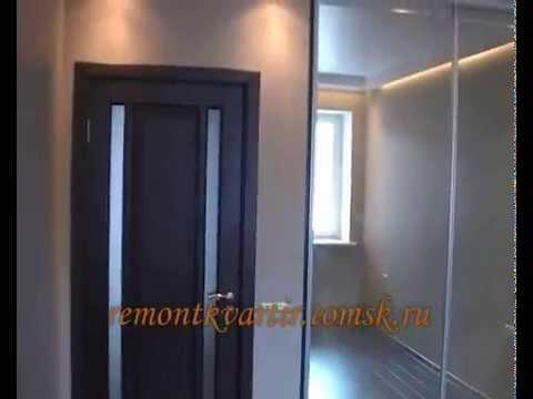 Видео Ремонт стен в квартире