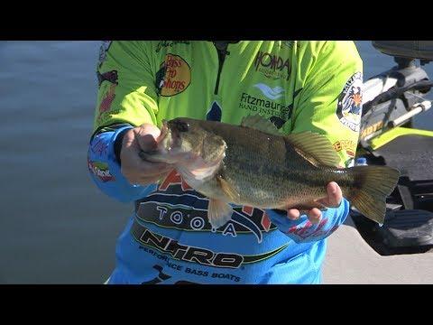 Fishing With Johnny Johnson – Rainbow Lake, AZ – Jigs In Late May, 2016
