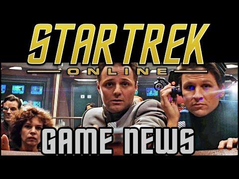 Star Trek Online News - 10-3-2016