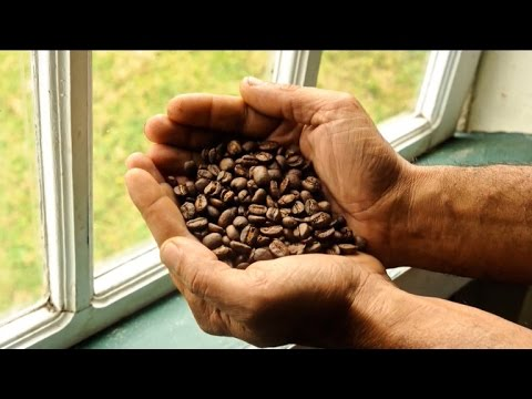 MoneyWatch: Worldwide coffee demand to spike; Gas prices continue to climb