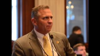 State Representative Mike Bost Stands Opposed to $2.1 Billion in New Spending
