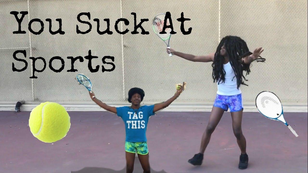 suck sports U